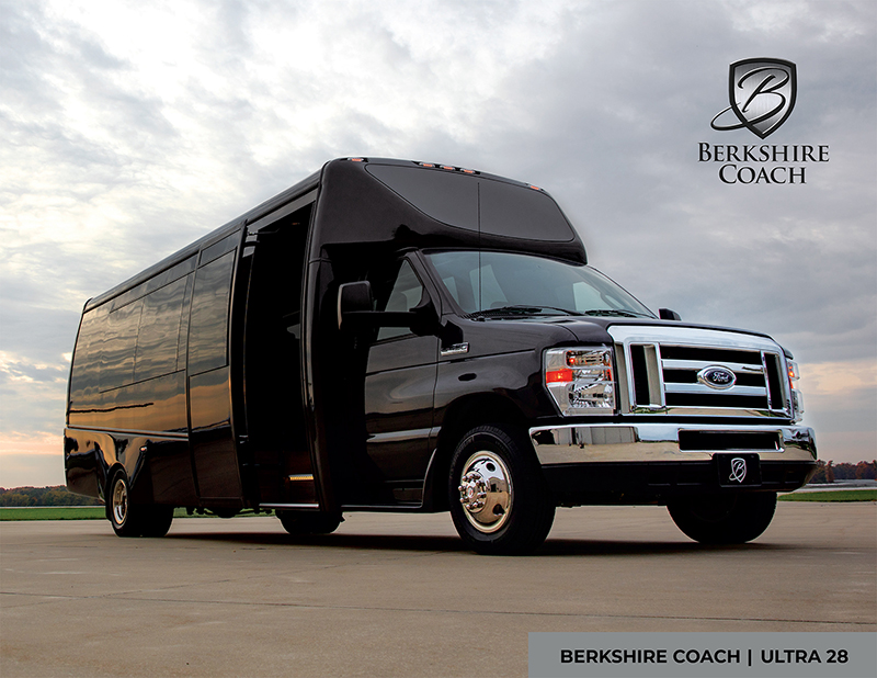 Berkshire Coach Ultra 28 Brochure